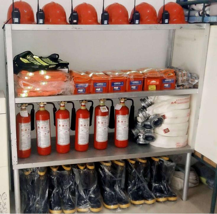 灭火器充装_关于消防设备使用的规定_百度知道