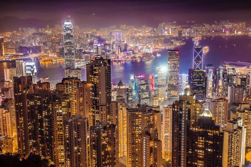 香港天气预报15天穿衣指数 穿什么鞋