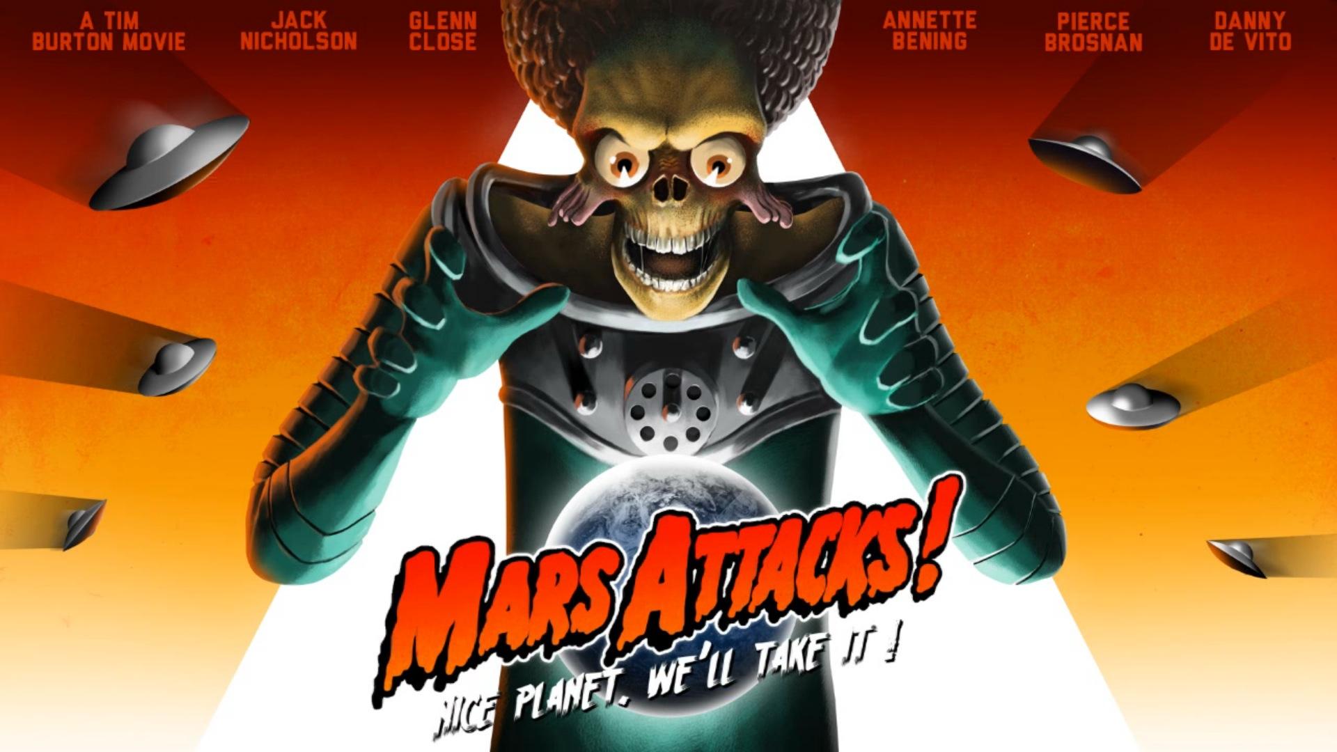 火星人玩转地球_根据描述,这部影片应该是蒂姆·波顿导演的《火星人玩转地球》.