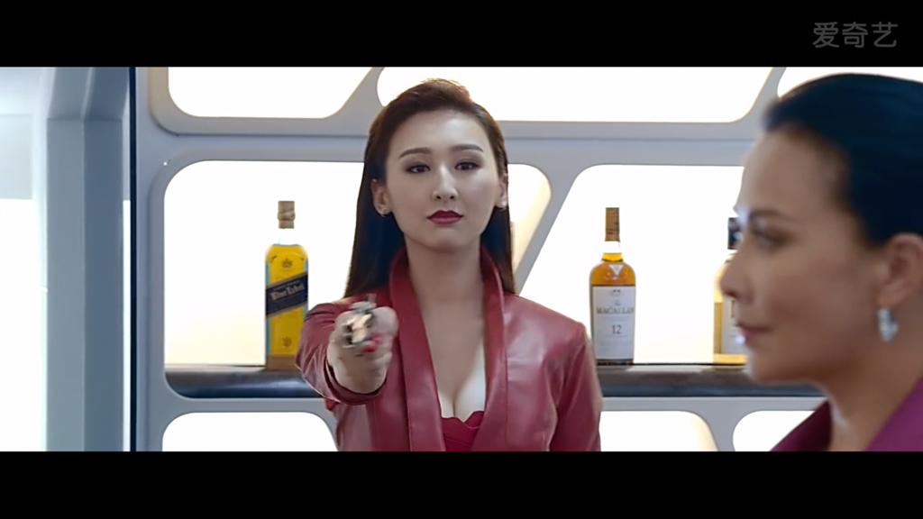 高海宁澳门风云剧照_澳门风云2里这个女的叫什么名字_百度知道