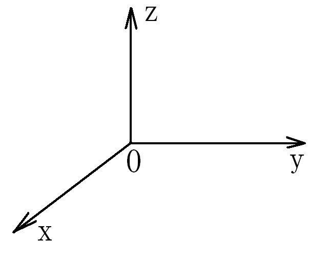 ?y.l??a???y?.[?Zz?Z?_也叫空间直角坐标系,由x轴,y轴,z轴构成,两两垂直.