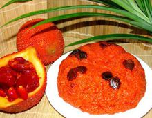 胡萝卜属于果实吗
