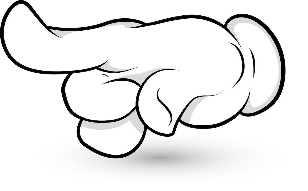 小学课文描写手指原文