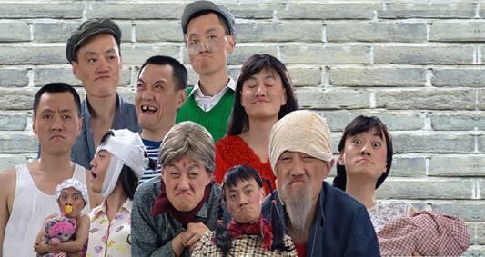 东北人都他妈的是日本人的后代这个是无法改变