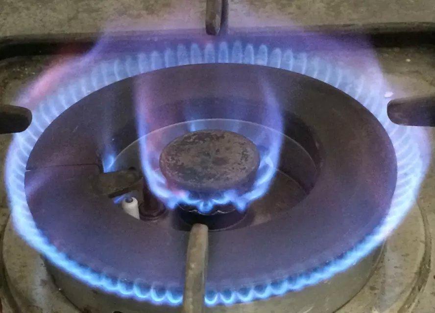 液化气灶的装配图_燃气灶火力用风门调到哪种状态最好?_百度知道
