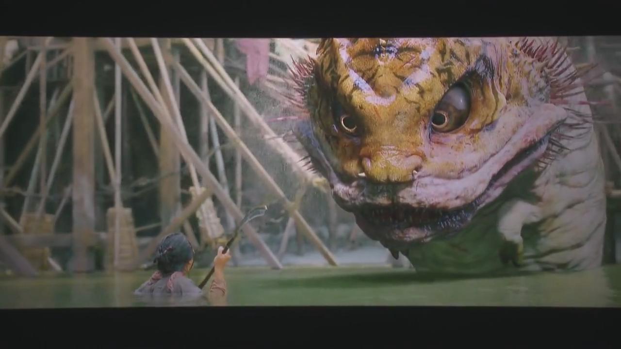女人梦见怪物是什么意思 梦到怪物预示着什么