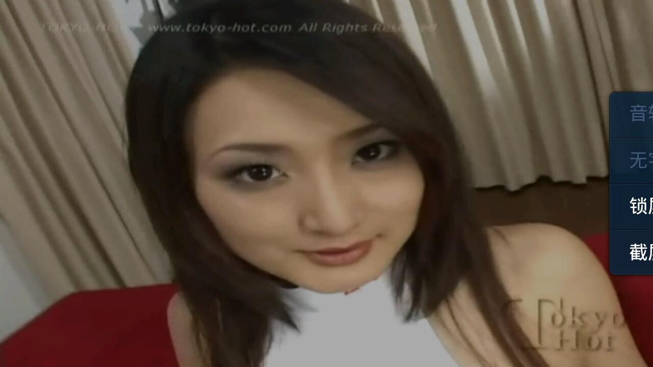 瓜东京热_麻烦问一下这女的叫啥名字 是东京热的