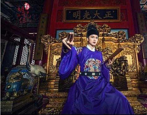 推荐几部韩国拍摄的关于清朝入侵朝鲜或者大明