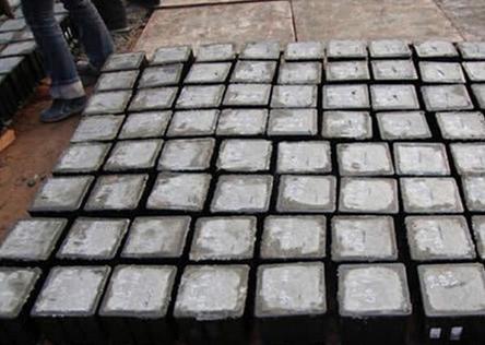 混凝土试块试验台账_混凝土试块试验规范是什么_百度知道