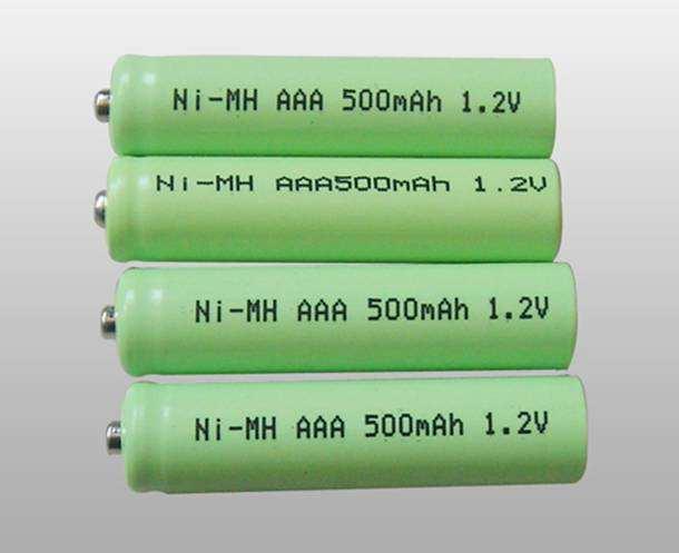 镍氢电池和锂电池寿命