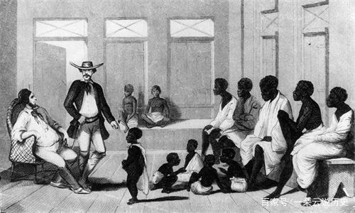 黑奴三角贸易歌曲