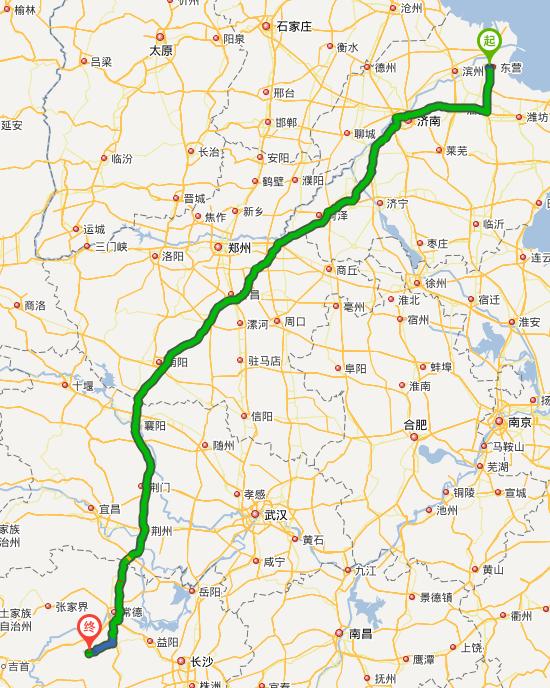 途徑:蘭南高速公路,二廣高速公路圖片