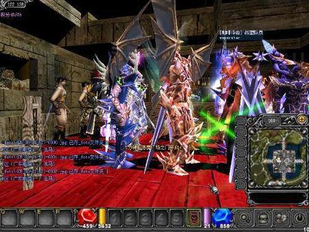 好玩网络游戏_有什么好玩的大型3D网络游戏_百度知道
