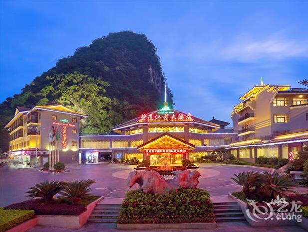 阳朔西街住宿推荐_阳朔最好的酒店有哪些?哪家好啊?_百度知道