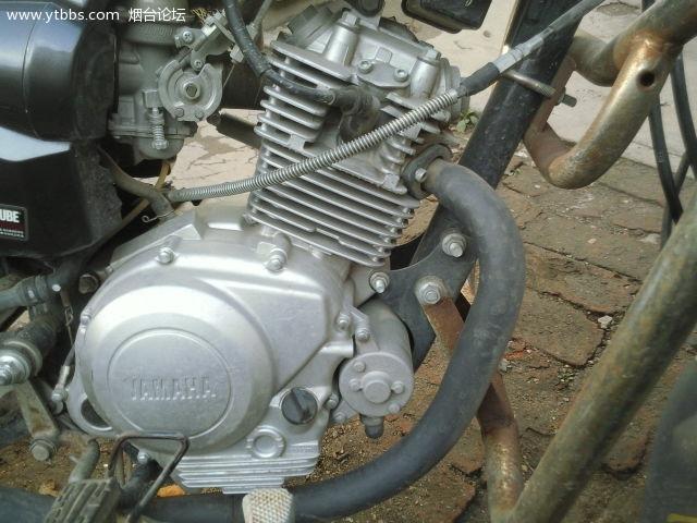 车组装_急求雅马哈天戟摩托车发动机组装图或视频_百度知道