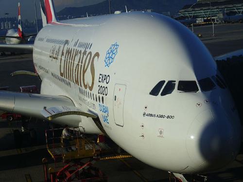从香港机场到法国巴黎要多长时间