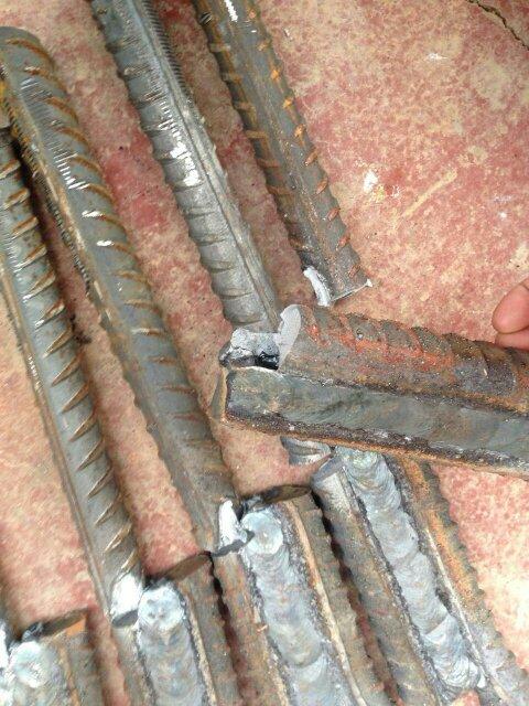 单面焊搭接_双面搭接焊从热影响区断裂,强度够,合格吗?