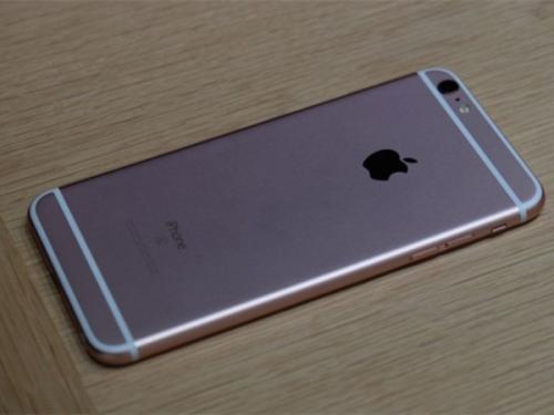 iphone 6s plus 128g 2018 版