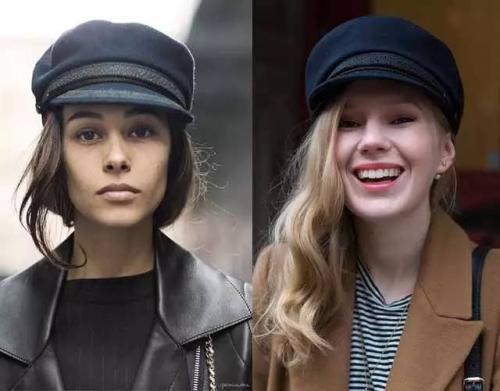 头大适合带什么帽子_脸大头大的人适合带什么帽子?_百度知道