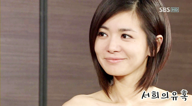 张瑞希年轻时照片_具恩才(张瑞希)和hebe田馥甄的发型,适合什么样的脸型