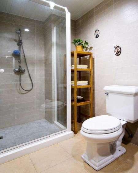 卫生间贴瓷砖是先贴墙壁砖,还是先贴地砖