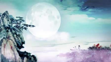 写月亮景色的古诗词 描写月亮优美景色的诗句
