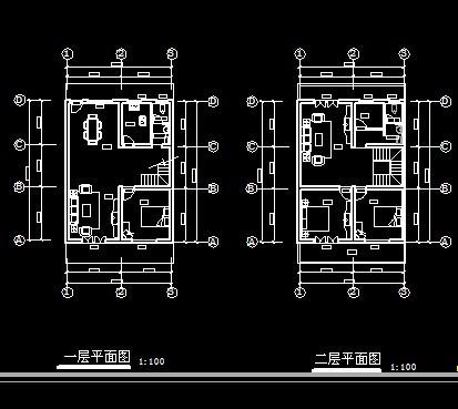 8x15米房子设计图_9米宽建房图纸_5米宽自建房设计图_8x15米农村建房图纸-久久图片视频