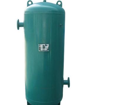 空压机储气罐容积大小