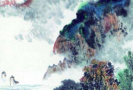 关于山水的古典诗词 古代描写山水的诗句有哪些