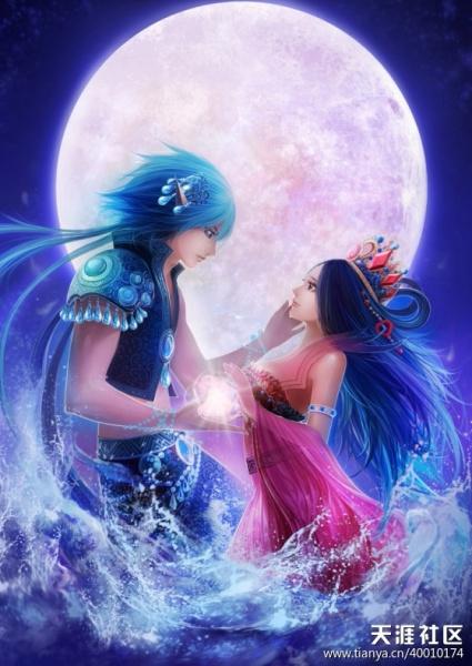 水王子吻王默_水王子吻王默|回复:=叶罗丽=水王子王默