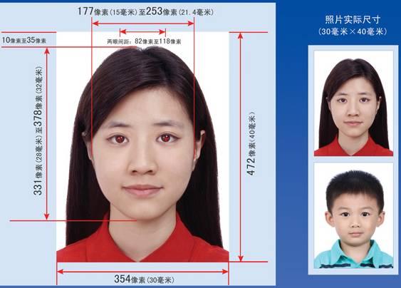 免冠白底证件照_护照的照片白底能穿白色衣服吗_百度知道