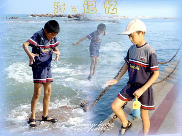 小男孩凉鞋_求几张学生穿凉鞋的照片,小男生的最好_百度知道