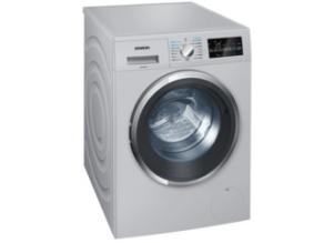 西门子洗衣机旋钮的和电子版哪个好