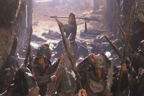 北宋灭亡的时候,杨家将为何不再出来救国呢?