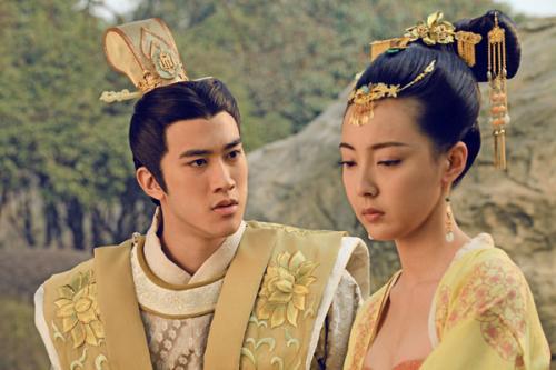 李世民最关心的女儿,李治为何一上位就杀她,两人有仇吗?