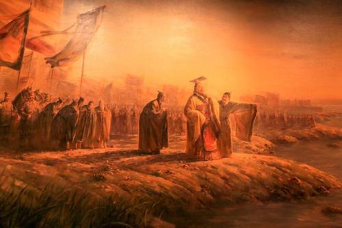 周谷城中华诗词学会 中华诗词学会历任会长是谁?