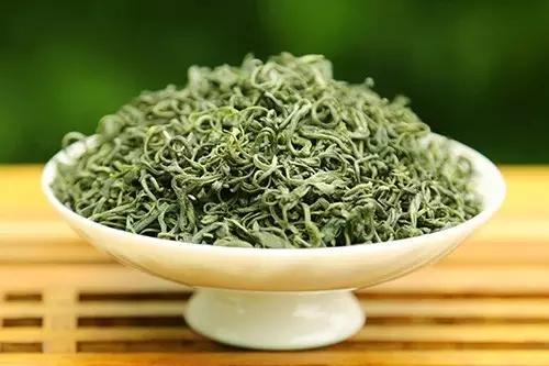 常见的绿茶种类有哪些