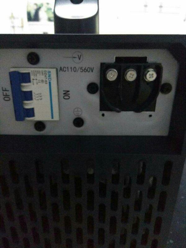 220v380v电焊机怎么接线