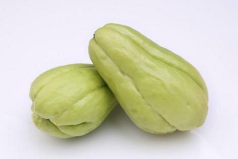 佛手瓜是什么季节的 属于凉性食物?