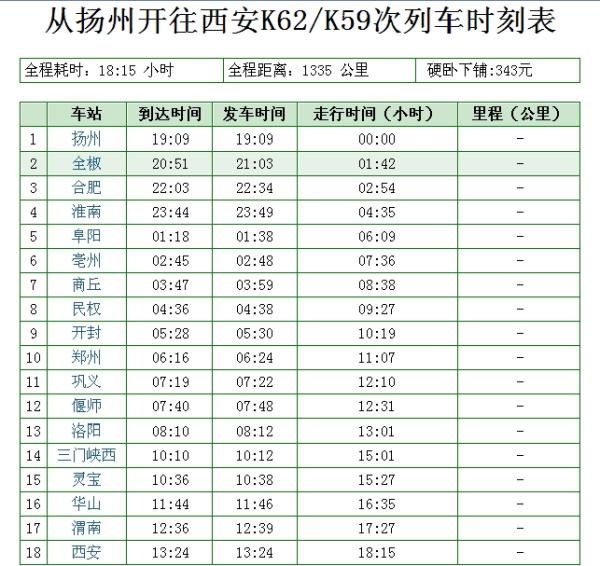k527次列车时刻表_K62次列车时刻表_百度知道