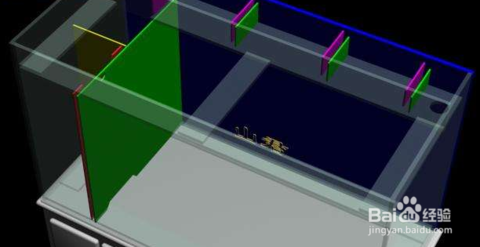 直接可以, 怎么DIY鱼缸的顶部过滤系统 爱问知识网