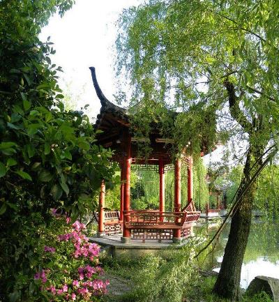 浙江义乌附近有哪些景点?