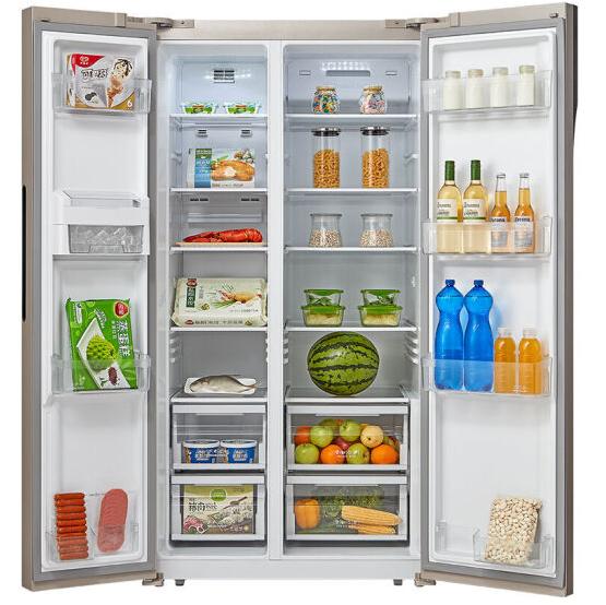 美的冰箱质量好吗?