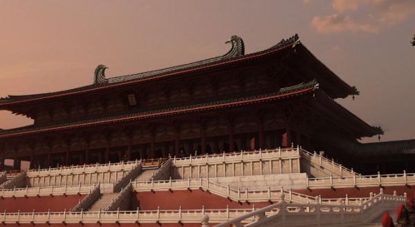 唐朝首都是长安还是洛阳?