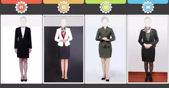 男女标准站姿_演讲的标准站姿是怎样的?手应该放在哪?_百度知道
