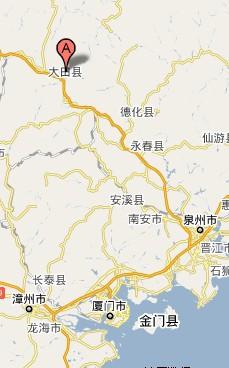 龙海GDP_漳州市的GDP总量成为中国五十强 在福建省仅次于省会与闽南两市