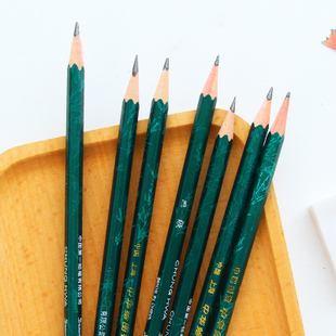 2b是铅笔_2B铅笔和HB铅笔有何区别?_百度知道