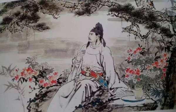 求委婉拒绝男子的诗词 求一句女子委婉拒绝男子爱意的诗句