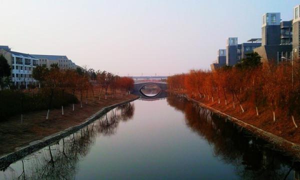 中国药科大学怎么样?