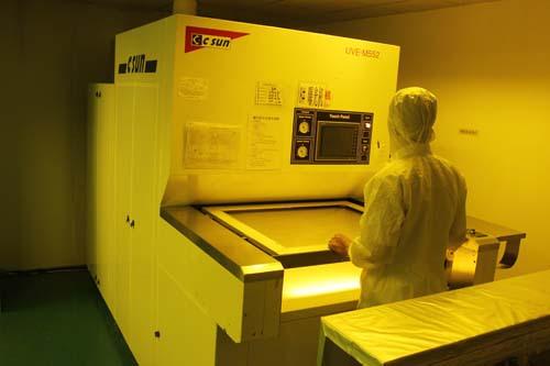 胶印机uv无影胶_uvled固化光源应用于医疗打印胶印机uv无影胶固化